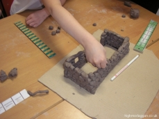 making-clay-models